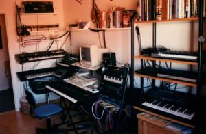Andra studion