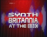 BBC Synth Britannia