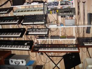 Keyboards mm